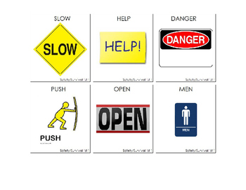 Safety and Survival Flashcards