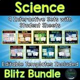 Science Blitz Bundle