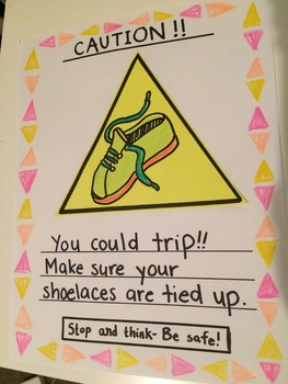 Safety at School Unit Plan (Grade 1/2 Health)