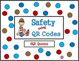 Safety using QR Codes