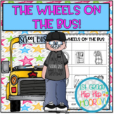 Back to School Safety with The Wheels on the Bus!