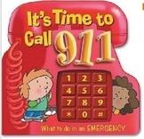 Safety/911/Address/PhoneNumber