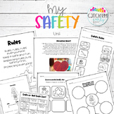 Safety/Bullying Integrated Mini Unit