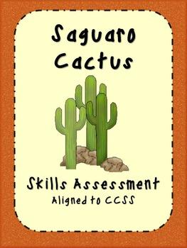 Saguaro Cactus - Skills Assessment