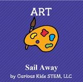 Sail Away - Create a sail to move a boat