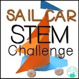 Sail Car STEM Challenge
