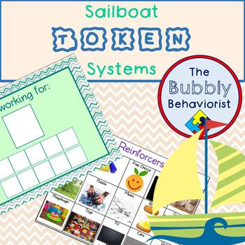 Sailboat Token Reinforcer System for Classroom Management