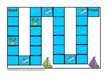 Sailboats 2 Digit Addition Regrouping Task Cards