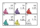 Sailboats 2 Digit Addition Regrouping Task Cards