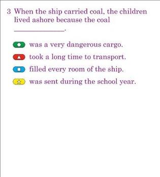Sailing Home Smart Response Quiz