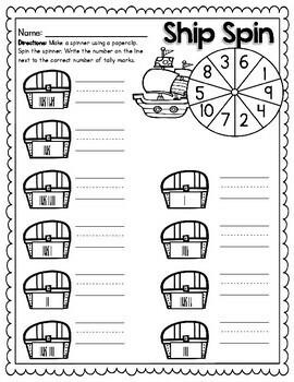 Summer Homework Packet