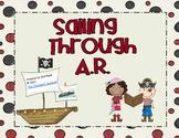 Sailing Through A.R. Pirate Theme
