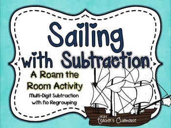 Sailing With Subtraction