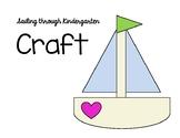 Sailing craft