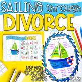 Sailing through Divorce: Circle of Control activity