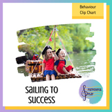 Sailing to Success: A Pirate-themed Behaviour Clip Chart for the Music Class