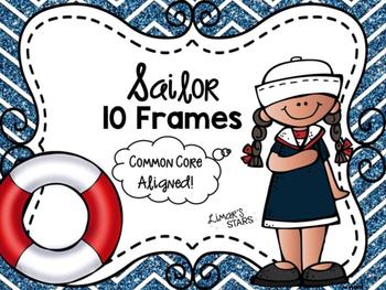 Sailor 10 Frames