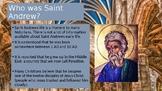 Saint Andrew Powerpoint