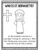 Saint Bernadette