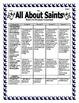 Saint Brochure