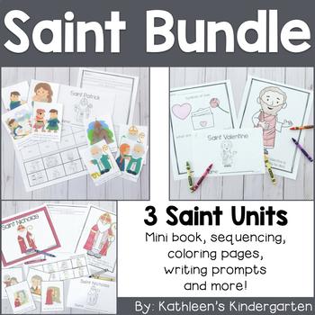 Saint Bundle