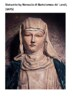 Saint Catherine of Siena Handout