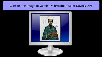 Saint David's Day - PowerPoint Presentation