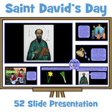 Saint David's Day - PowerPoint Presentation