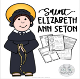 Saint Elizabeth Ann Seton Activities