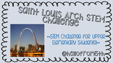 Saint Louis Arch STEM Challenge