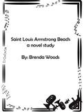 Saint Louis Armstrong Beach Novel Study