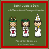Saint Lucia's Day: A Differentiated Emergent Reader
