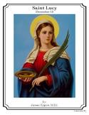 Saint Lucy - December 13