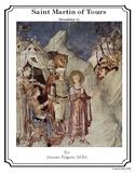Saint Martin of Tours - November 11