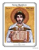 Saint Matthew - September 21
