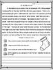 Saint Nichola's Day Comprehension paper