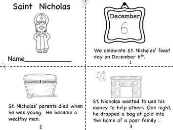 St. Nicholas coloring page | Free Printable Coloring Pages | 263x350