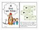 Saint Nicholas Mini Reader & Decodable