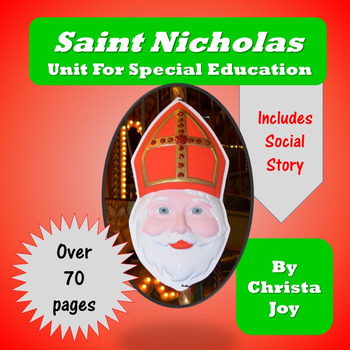 Saint Nicholas Unit for Special Education