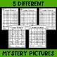 Saint Patick's: Articulation Mystery Pictures