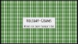 Saint Patrick's Day Holiday-Grams