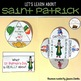 Saint Patrick Biography Bible Packet