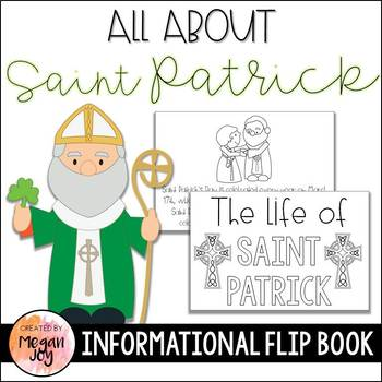 Saint Patrick Mini-Book