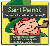 St Patrick's Day: What's the Story with this Guy? A guide to St Patrick's Day!
