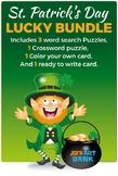 Saint Patrick's Day Bundle!