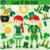 Saint Patrick's Day Clipart