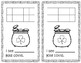 Saint Patrick's Day Counting Book and Mini-Math Unit