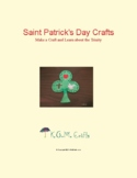 Saint Patrick's Day Craft