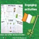 Saint Patrick's Day Activities - Ireland, Symbols and the Legend of St Patrick