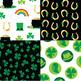 Saint Patrick's Day Patterns